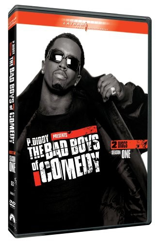 P Diddy Presents the Bad Boys Comedy: Season One