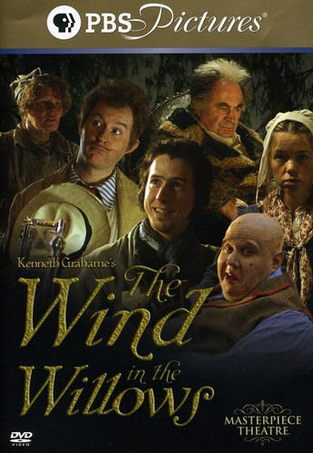Masterpiece Theater: Wind in the Willows