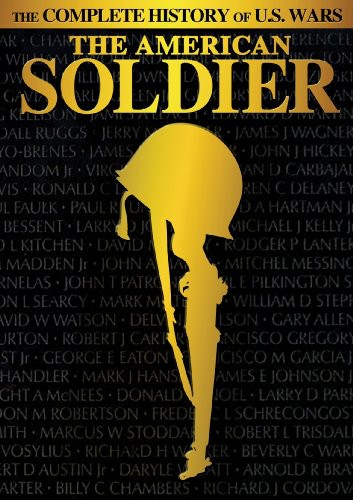 American Soldier: Complete History of Us Wars