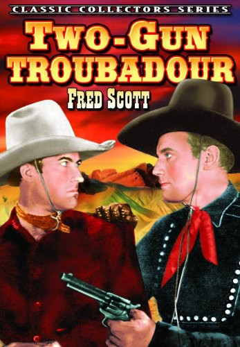Two-Gun Troubadour
