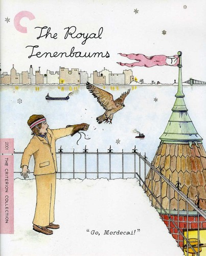 Royal Tenenbaums (Criterion Collection)