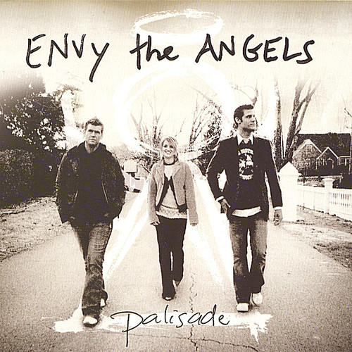 Envy the Angels