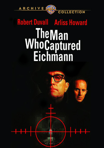 Man Who Captured Eichmann