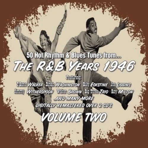 Vol. 2-R & B Years 1946 [Import]