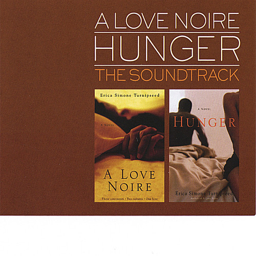 Love Noire/ Hunger (Original Soundtrack)