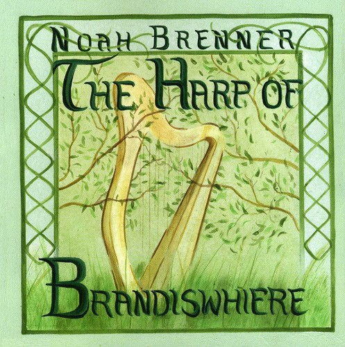 Harp of Brandiswhiere