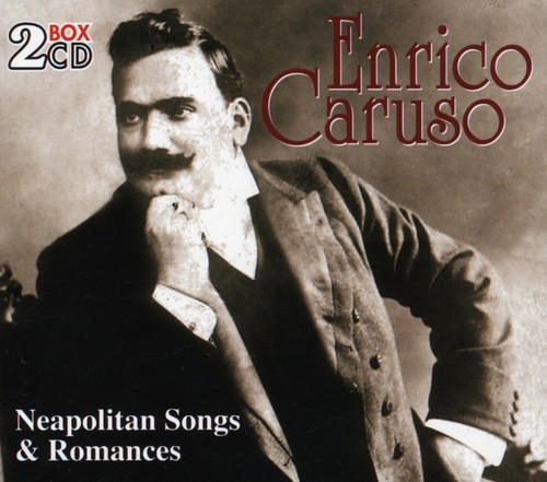 Neapolitan Songs & Romances