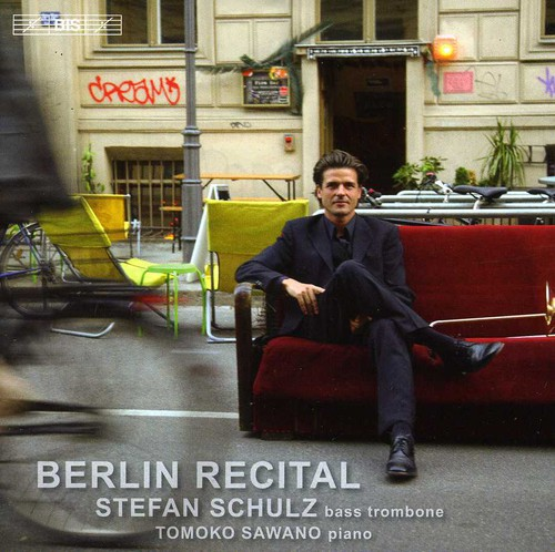 Berlin Recital
