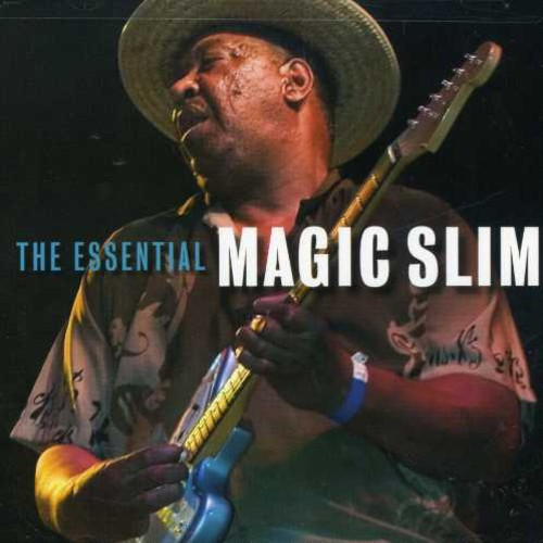 Essential Magic Slim
