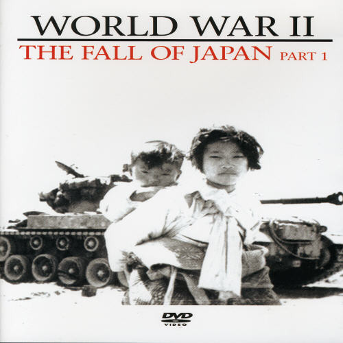 Fall of Japan (Part 1)