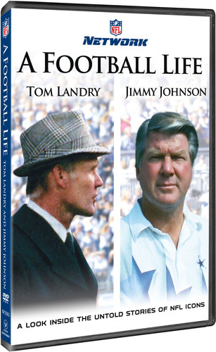 Football Life: Tom Landry & Jimmy Johnson