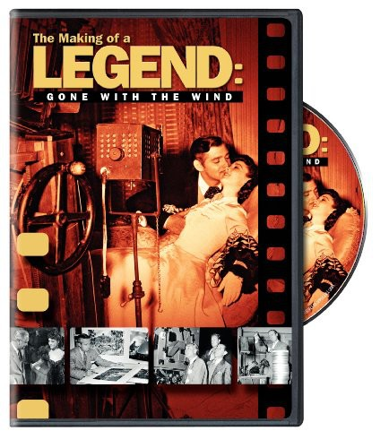 Gone with the Wind: Making of a Legend