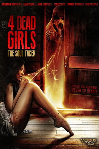 4 Dead Girls: Soul Taker