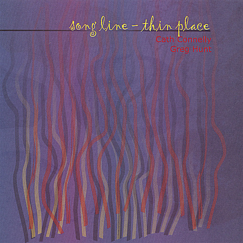 Song Line-Thin Place