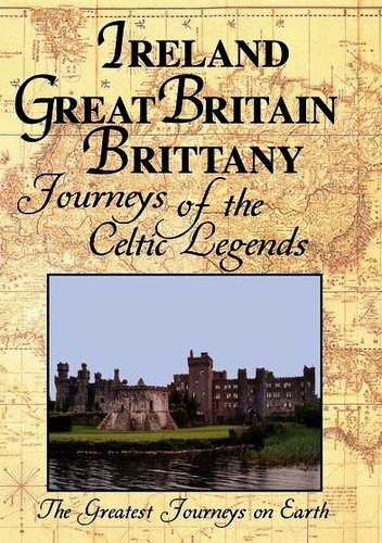 Greatest Journeys: Ireland Great Britain &