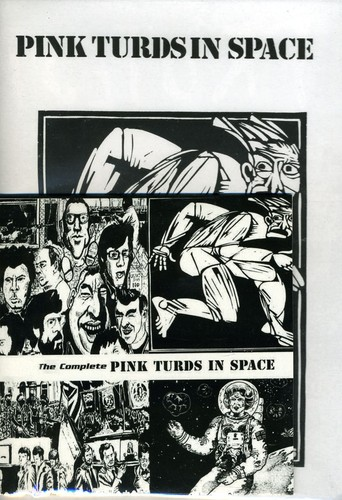 86 - 91 LPS 7Inchs Comp Tracks.Live [Import]