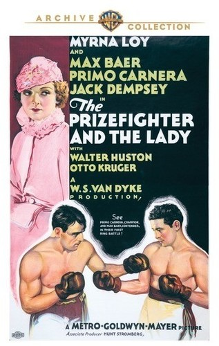 Prizefighter and the Lady