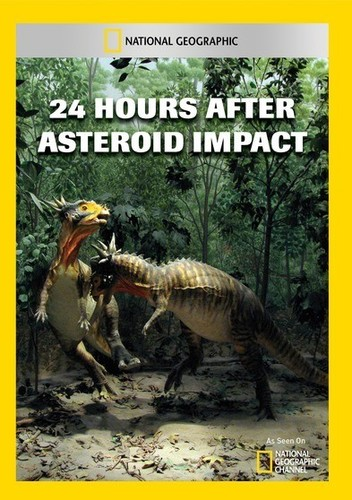 24 Hours After Asteroid Impact