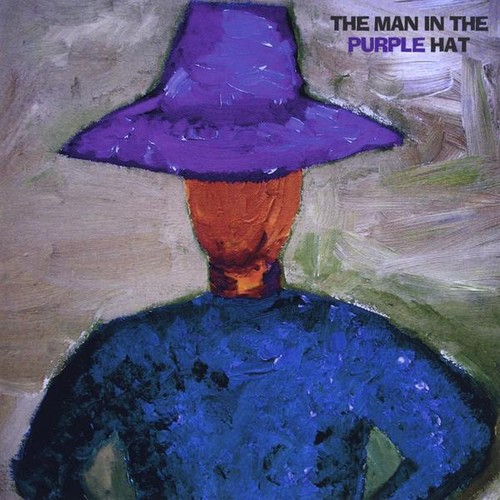 Man in the Purple Hat