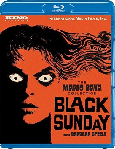 Black Sunday [Import]