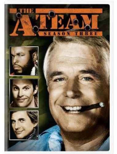 The A-Team: Season Three