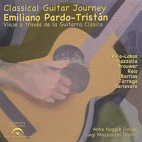 Classical Guitar Journey