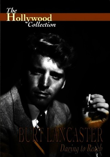 Hollywood Collection: Burt Lancaster Daring Reach