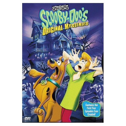 Scooby Doo: Original Mysteries