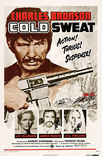 Cold Sweat (1971)