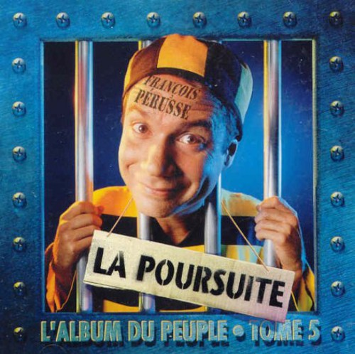 L'album Du Peuple 5 [Import]