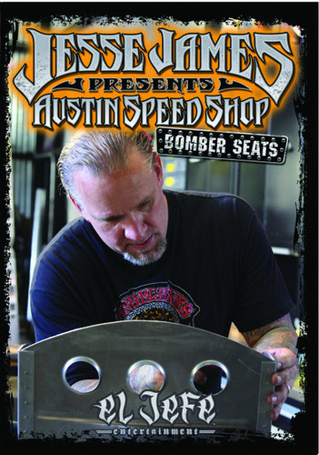 Austin Speed Shop: Bomber Seats