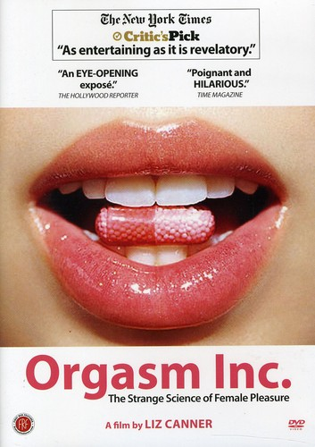 Orgasm Inc (Alt Cover)