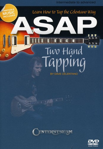 Asap Two-Hand Tapping