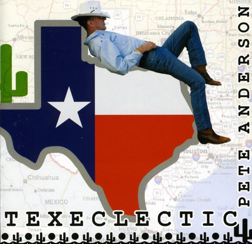 Texeclectic
