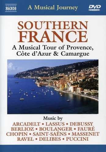 Musical Journey: Southern France /  Various