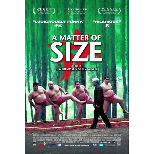 Matter of Size