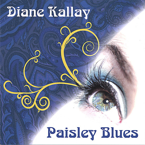Paisley Blues