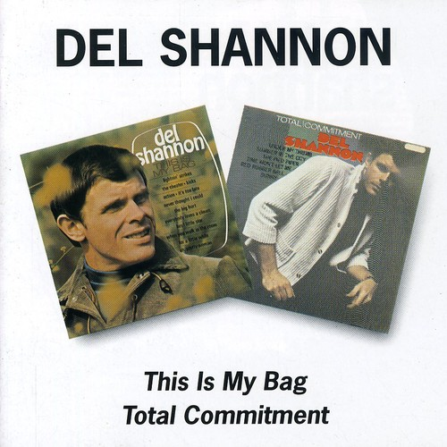 This Is My Bag /  Total Commitment [Import]