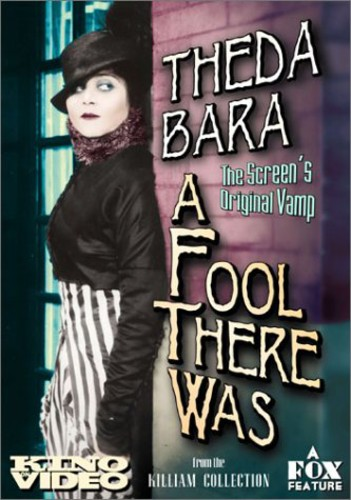 Fool There Was (1915)