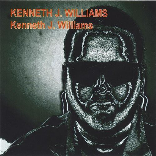 Kenneth J. Williams