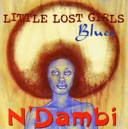 Little Lost Girls Blues