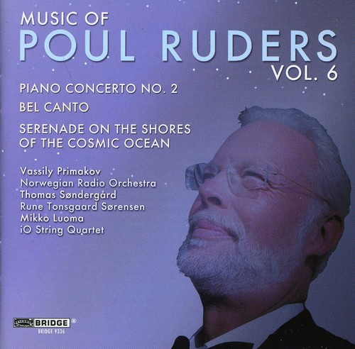 Music of Poul Ruders 6