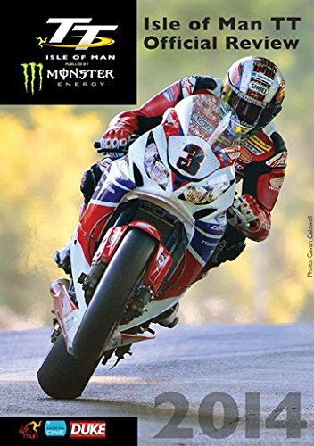 Isle of Man TT Official Review 2014