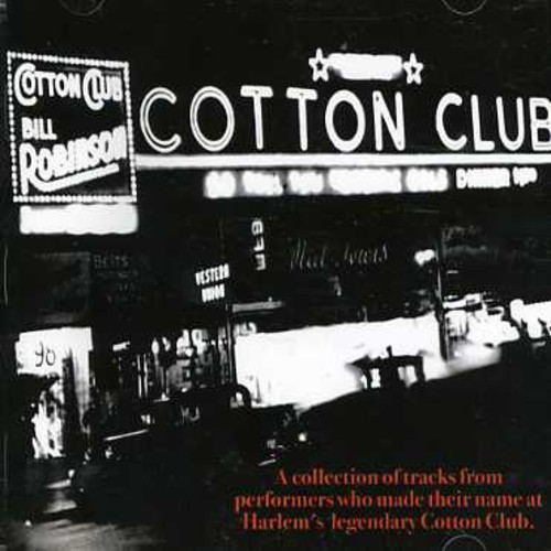 Cotton Club /  Various