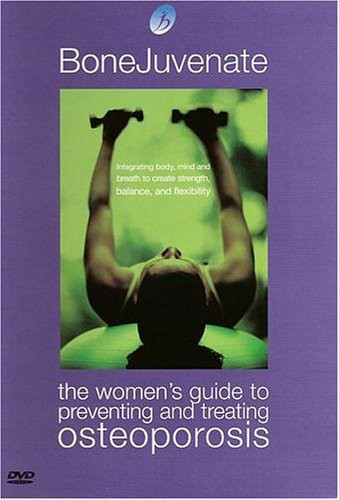 Women's Guide to Preventing & Treating Osteoporosi