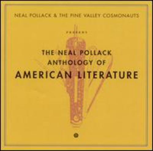 Anthology of American Literature [Explicit Content]