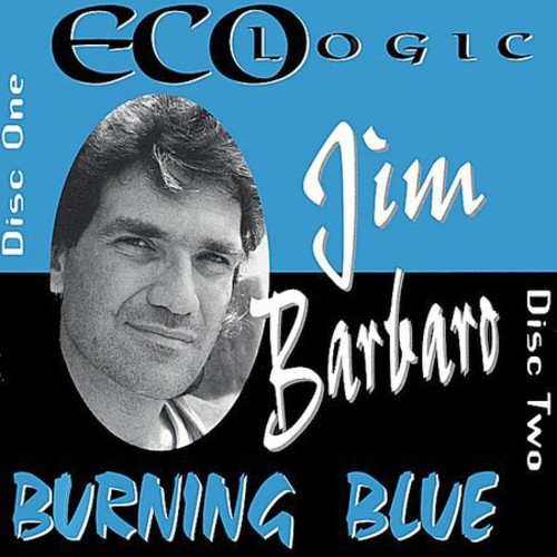 Eco Logic/ Burning Blue
