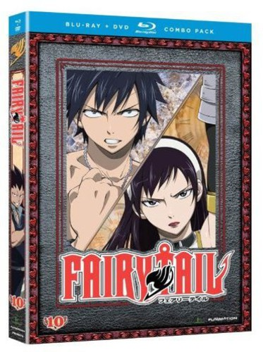 Fairy Tail: Part 10