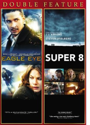 Super 8 /  Eagle Eye