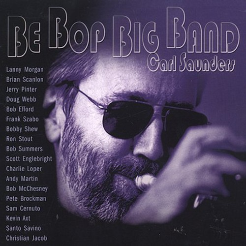 Be Bop Big Band